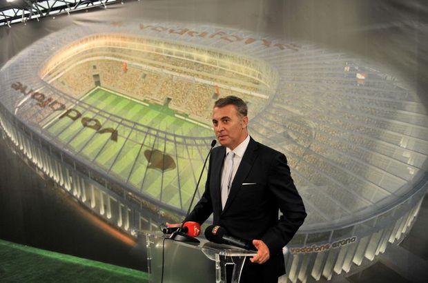 Başkan Fikret Orman'ın deplasmandaki maça gitmeyeceği de iddialar arasında.