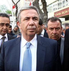AYM'nin kararına Mansur Yavaş'tan ilk tepki!
