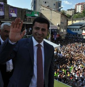 Selahattin Demirtaş: