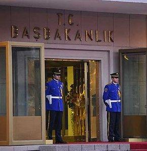 Başbakanlık'tan İsrail'le ilgili iddialara yanıt, Türkiye İsrail ilişkileri raporu