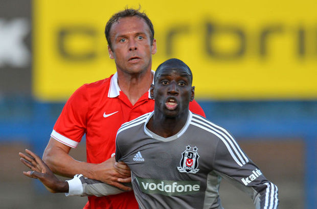 Beşiktaş karşılaşmadan sonra uçakla Türkiye'ye dönecek.