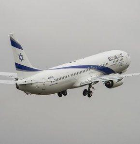 İsrail  Türkiye'deki vatandaşları için uçak gönderiyor