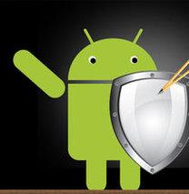 Android'de güvenlik açığı!