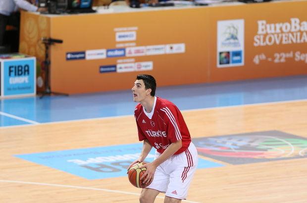 Emir Preldzic, Türkiye Basketbol Ligi'nin en önemli oyuncularından biri.