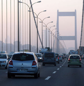 Ramazan Bayramı Köprü Yol ücretsiz