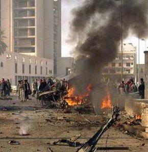 Bir otobüse düzenlenen saldırıda 51 mahkum ve 9 polis hayatını kaybetti.