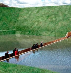 Dünya üzerindeki en ilginç köprüler