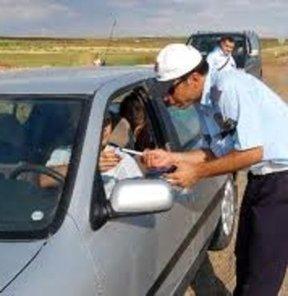 sürücüler, ceza, para cezası