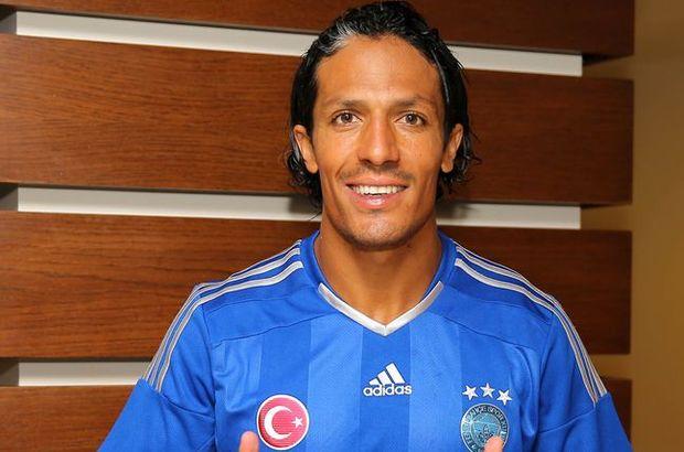 Alves, Diego'nun transferinden duyduğu mutluluğu da dile getirdi.
