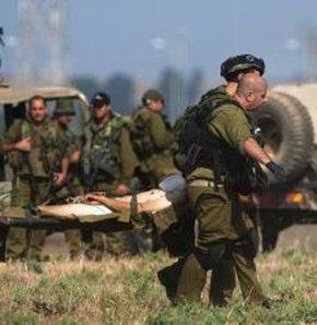 Hamas'ın askeri kanadı İzzeddin el-Kassam Tugayları'nın düzenlediği operasyonda 8 İsrail askerinin öldürüldüğü belirtildi.
