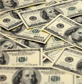 Yabancıların hisse senedi stoku 65,1 milyar dolarla 13 ayın en yükseğine çıktı.