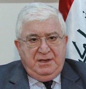 Irak'ın yeni Cumhurbaşkanı Fuad Mahsum oldu