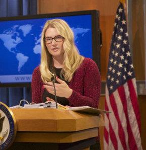 ABD'den İsrail'in saldırılarına yönelik açıklama