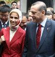 Varank üzerinden Sümeyye Erdoğan'ı dinlediler!