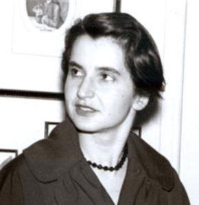 Rosalind Franklin doğumu - Rosalind Franklin vefatı - Rosalind Franklin çalışmaları