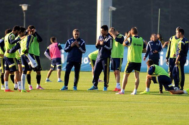 Yanal: Biz Fenerbahçe'yiz. Sadece kazanmak bize yetmez