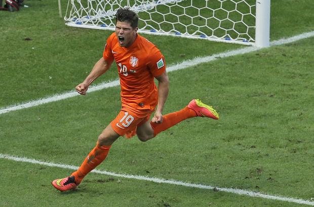Huntelaar'ın Dünya Kupası sırasında Sneijder ile bu transferi görüştüğü de öğrenildi