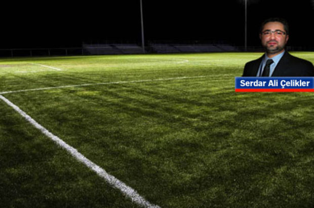 Asıl felaket devletin de futboldan çekilmesi ile başlayacak