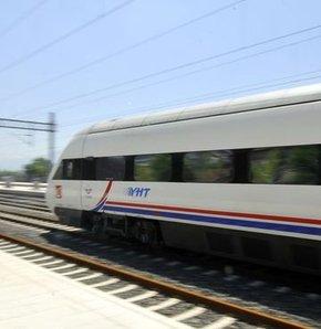 YHT'nin bilet fiyatı belli oldu (Yüksek Hızlı Tren)