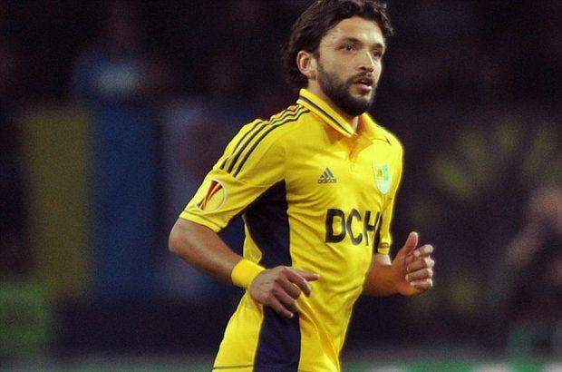Brezilya asıllı Ukraynalı futbolcu şokta