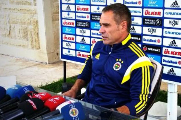 Fenerbahçe Teknik Direktörü Ersun Yanal, yeni sezon öncesi merak edilenleri yanıtladı