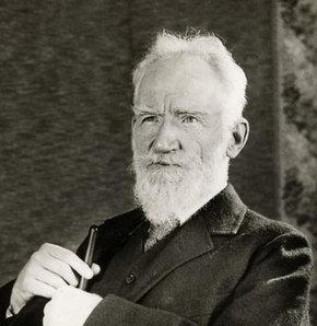 İrlandalı yazar George Bernard Shaw'ın doğumu,George Bernard Shaw'ın vefatı, George Bernard Shaw'ın hayatı hakkında her şey haberturk.com'da