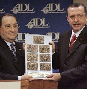 başbakan recep tayyip erdoğan, cesaret ödülü, yahudi cesaret ödülü, israil, filistin, amerikan musevi komitesi, jack rosen