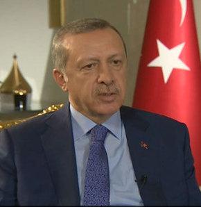 Başbakan Erdoğan CNN'e konuştu: İsrail bir terör devletidir