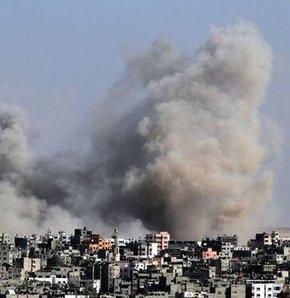 AB, Gazze'de acil ateşkes istedi, İsrail'in Gazze'ye saldırıları