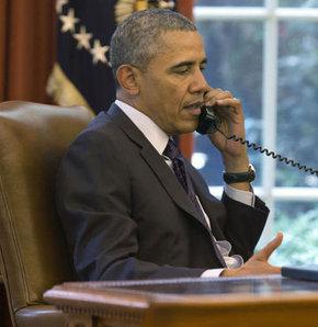 Obama'dan Gazze için telefon diplomasisi, İsrail'in Gazze'ye saldırıları, Gazze için ateşkes görüşmeleri