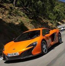 2014'ün en iyi yeni otomobilleri