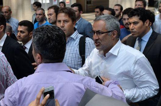 'Paralel' operasyonunda 11 kişi tutuklandı