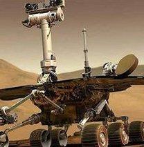 Mars kaşifinden rekor!