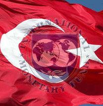 IMF Türkiye'yi uyardı