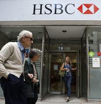HSBC'de 'müslümanların hesabı kapatıldı' iddiası!