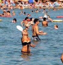 Türkiye'nin turizm gelirleri arttı!