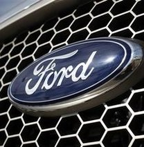 Ford üretime ara verdi!