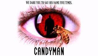 Babadook mu, Candyman mi 21
