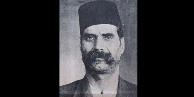 İstanbul'un ilk ağır abileri