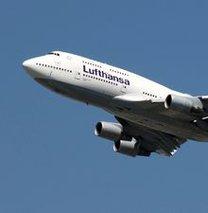 Lufthansa Irak'a seferlerini durdurdu