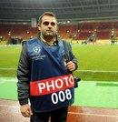 Erkan Koyuncu'nun iş güvenliği sağlanmamış