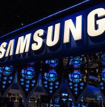 Samsung'a MicroŞOK!