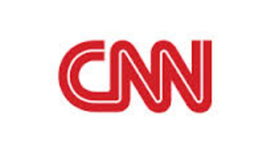 CNN'e şok!