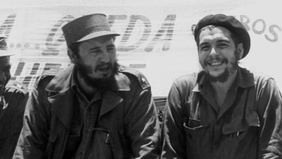 küba devrimi ile ilgili görsel sonucu