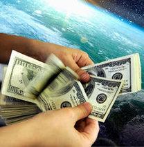 Bahreyn'den para aktı, Cayman'a bile borç var