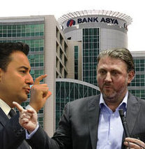 Borsa'da Bank Asya bilmecesi!