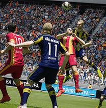 Süper Lig, FIFA 15'te