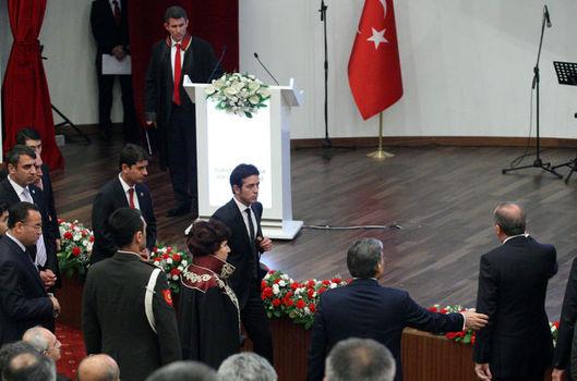 TBB Başkanı Metin Feyzioğlu'nun konuşacağı açılışa Başbakan Erdoğan da davetli!