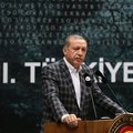 Başbakan Erdoğan'dan Zekeriya Öz'e tepki!