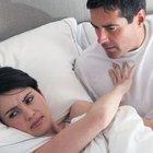 Karınızın sizinle sevişmemesinin 5 nedeni